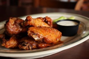 Pastured Chicken Wings