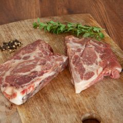 Pastured Pork Chops