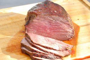 Grass fed chuck roast