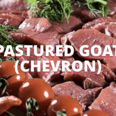 Pastured Goat