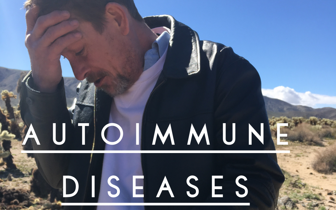 Are Autoimmune Diseases Preventable?