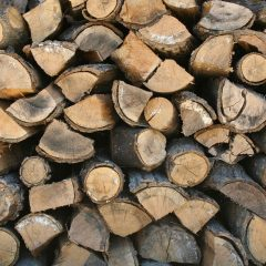 Local firewood for sale