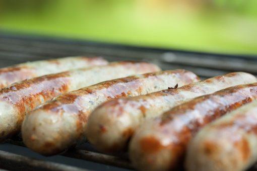 Sweet Italian Sausage (nitrate free)