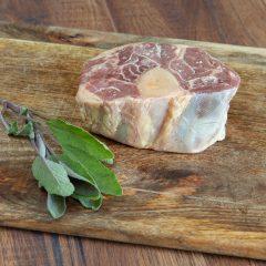 Grass fed beef soup bone