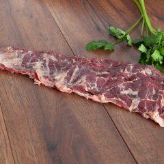 100% Grass Fed Beef Skirt Steak