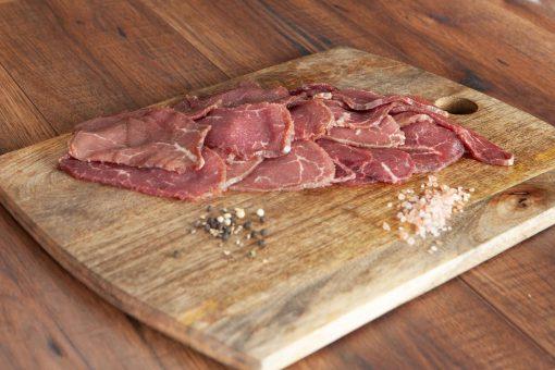100% Grass Fed Beef Chip Steak