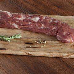 Wood-lot Pastured Non-GMO Pork Tenderloin