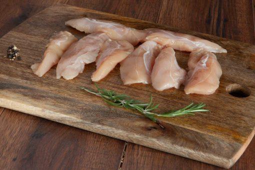 Pastured Non-GMO Chicken Tenders
