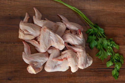 Pastured Non-GMO Chicken Wings