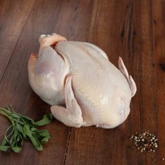 Pastured Non-GMO Whole Chicken