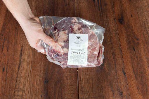 Packaged Beef Flap Steak